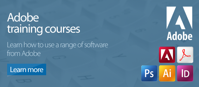 Adobe Training Course – Computeraid
