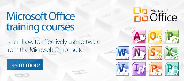 Microsoft Office Training Course – Computeraid